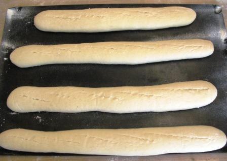 38 Essai cuisson four ventile 01